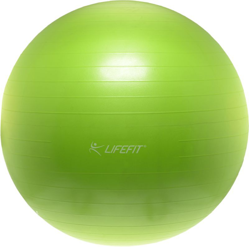 Gymnastická lopta LIFEFIT ANTI-BURST 85 cm